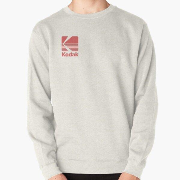 Pastel Kodak Logo Pullover Sweatshirt