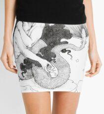 Shell Dreams Mini Skirt