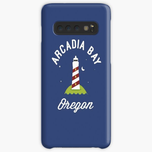 Arcadia Bay Organ Samsung Galaxy Snap Case