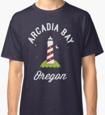 Arcadia Bay Organ Classic T-Shirt