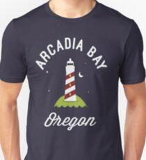 Arcadia Bay Organ Unisex T-Shirt