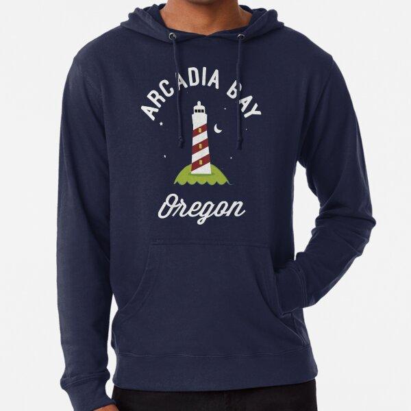 Arcadia Bay Organ Lightweight Hoodie