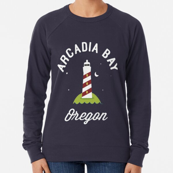 Arcadia Bay Organ Lightweight Sweatshirt