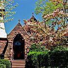 Chapel Charm by Nancy Richard