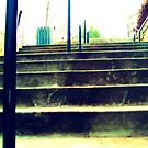 Stairs by Oranje