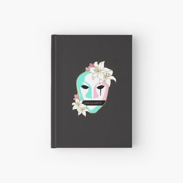 BTS (방탄소년단) LOVE YOURSELF 轉 Tear 'Singularity' Hardcover Journal