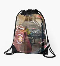 Window Drawstring Bag