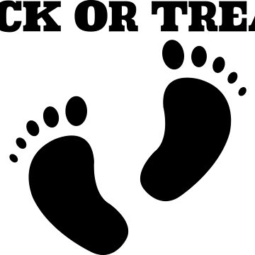 Kick or Treat by mersenne