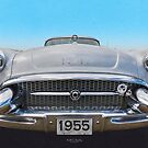 55 Buick by Keith Hawley