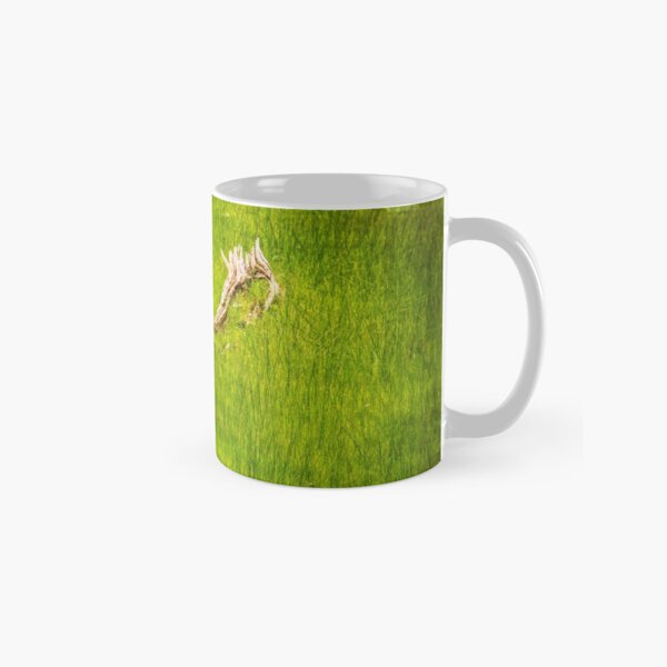 Sailing The Sea of Grass, Bells Rapids, Perth Classic Mug