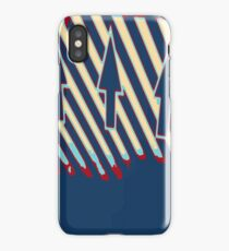 Call Redirection iPhone Case