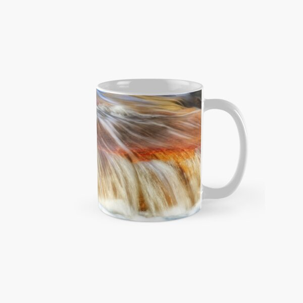 Ebb and Flow, Noble Falls Classic Mug