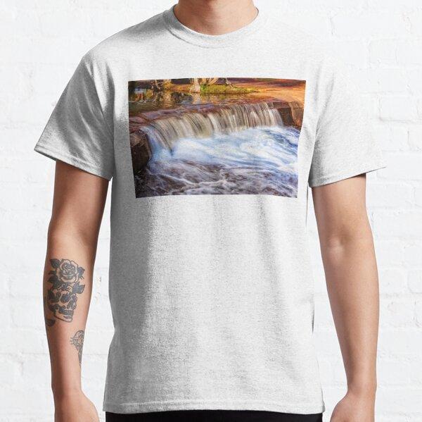 Full Flow, Noble Falls, Perth Classic T-Shirt