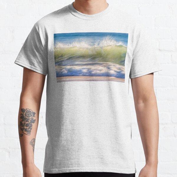 Natural Chaos, Quinns Beach Classic T-Shirt