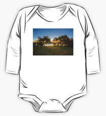 Golden Lake, Yanchep National Park One Piece - Long Sleeve