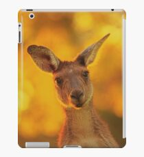 What's Up, Yanchep National Park iPad Case/Skin