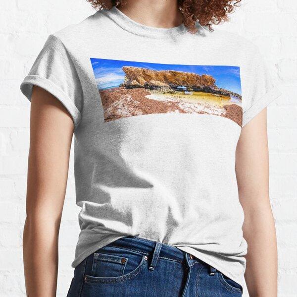 The Guardian, Two Rocks Classic T-Shirt
