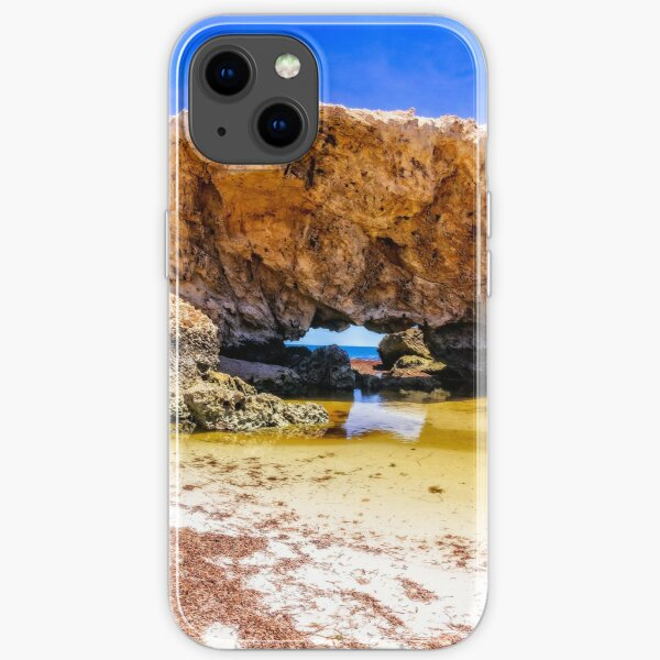 The Guardian, Two Rocks iPhone Soft Case