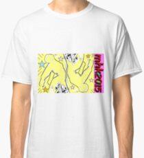 hunkydory 3 Classic T-Shirt