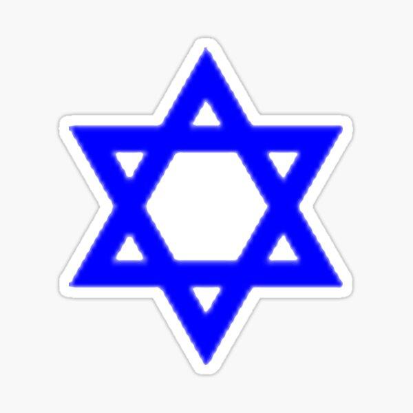 Star of David, ✡, Shield of David, Magen David, symbol, Jewish identity, Judaism, #StarofDavid, #✡, #ShieldofDavid, #MagenDavid, #symbol, #Jewishidentity, #Judaism, #Jewish Sticker