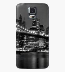 Funda/vinilo para Samsung Galaxy Nueva York
