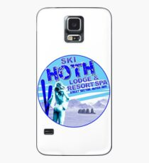 Hoth Lodge Case/Skin for Samsung Galaxy