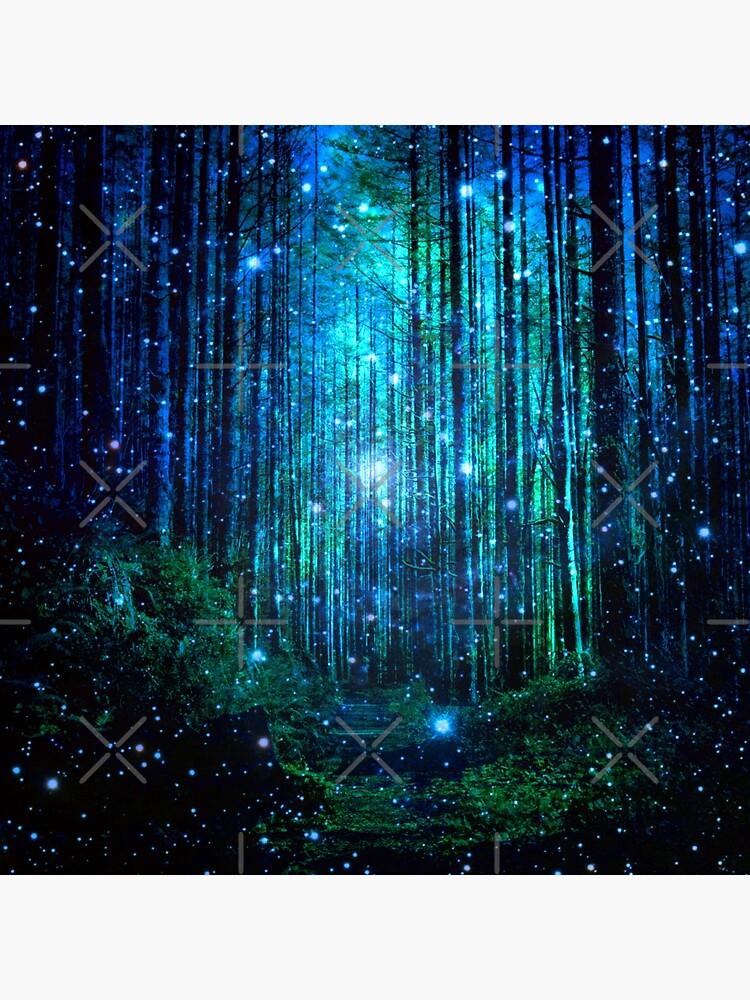 Im magischen Wald von haroulita