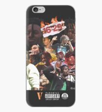 16*29* COVER BY WHOISREEF iPhone Case
