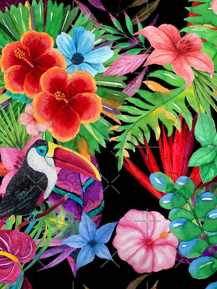 Hawaiian beauty by haroulita