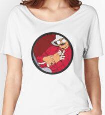 Camiseta ancha para mujer STIFI
