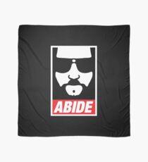 The Dude Abides Abide Scarf