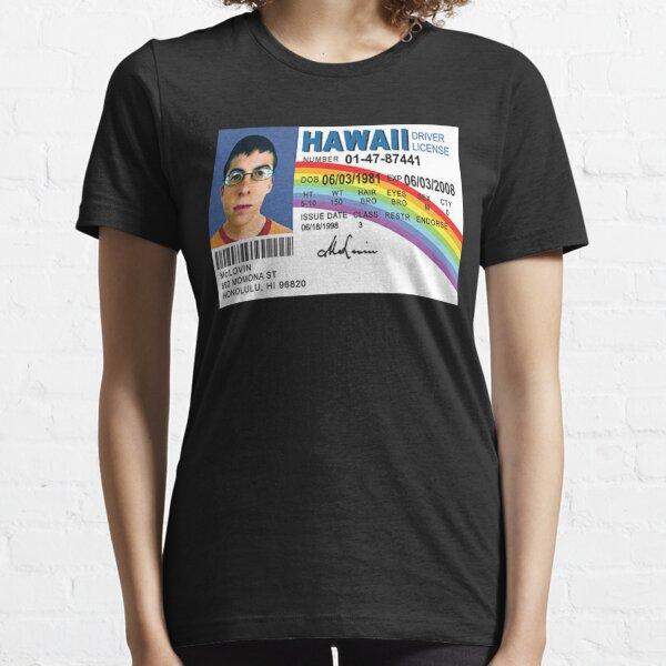 Mc Lovin T-shirt essentiel
