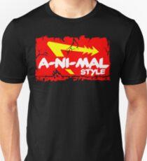 Animal Style Unisex T-Shirt