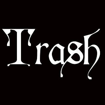Carmilla TRASH by PeopleProblems