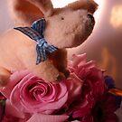 Swine Flowers by Barbara Morrison