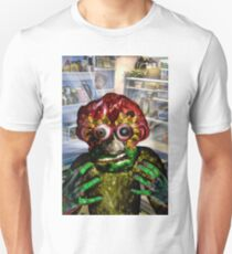Condiment Man Unisex T-Shirt