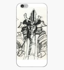 Daimyo iPhone Case