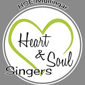Heart & Soul Singers by HenryGaudet
