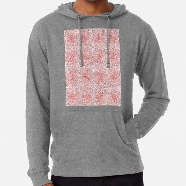 Wallpaper, #Wallpaper,  Pattern, #Pattern Lightweight Hoodie
