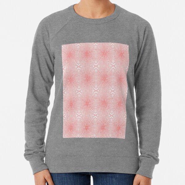 Wallpaper, #Wallpaper,  Pattern, #Pattern Lightweight Sweatshirt