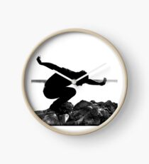 Balancing Clock
