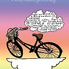 World Bicycle Day by Blackbird76
