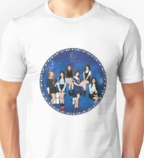 GFRIEND - Time for the moon night  Unisex T-Shirt