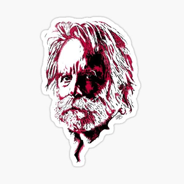 Bob Weir Sticker