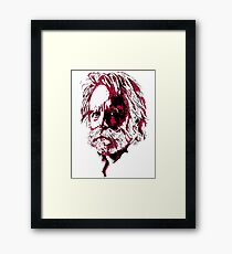 Bob Weir Framed Print