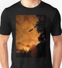 Illusion Of Control  Unisex T-Shirt