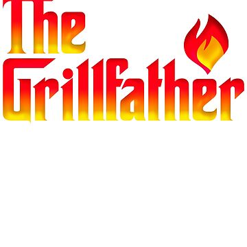 The Grillfather Parody by Saruk