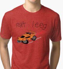 Rocket League® - Rokt Leeg Octane Tri-blend T-Shirt