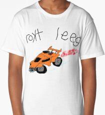 Rocket League® - Rokt Leeg Octane Long T-Shirt
