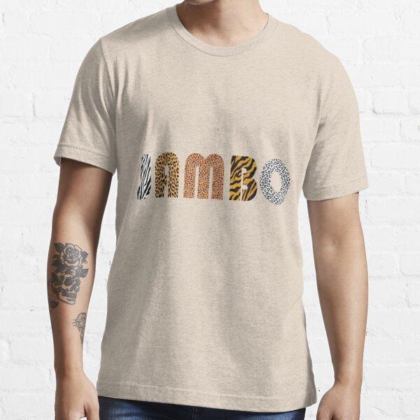 "Animal Kingdom ""Jambo"" Essential T-Shirt"